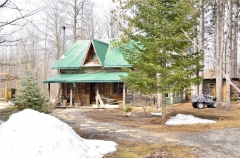 Real Estate -   10368 CHESS ROAD, Iroquois, Ontario -