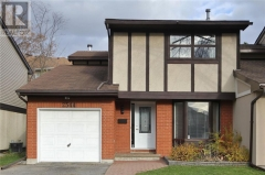 Real Estate Listing   2544 HUNTERS POINT CRESCENT Ottawa